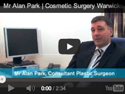 Mr Alan Park – Plastic Surgeon