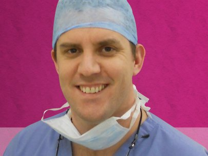 Mr Daniel Thornton – Plastic Surgeon