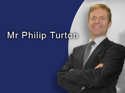 Mr Philip Turton