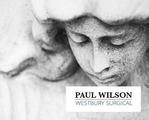 Cosmetic Surgeon Website Design