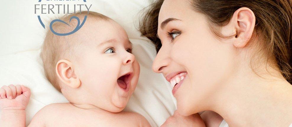 Fertility Website Design