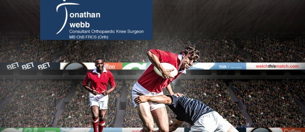 London orthopaedic website design