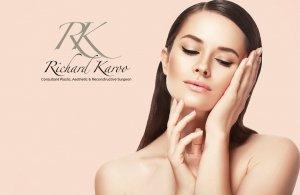 Cosmetic Surgeon Website Revamp
