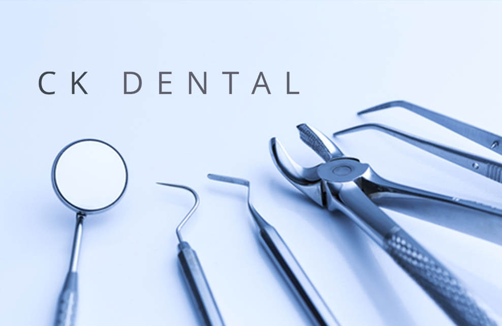 Dentist Optimised Website Design - Healthcare SEO