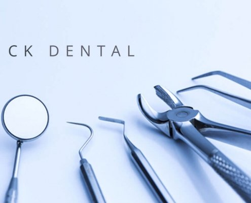Dentist Website Designers - Healthcare SEO