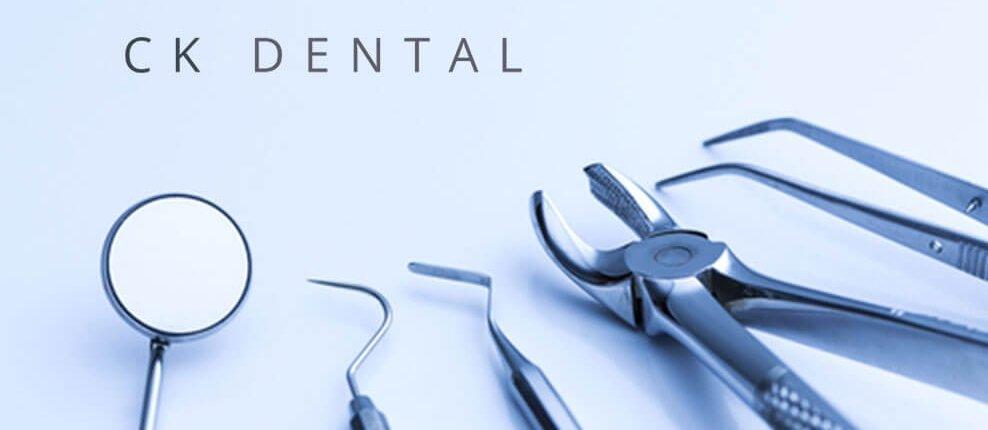 Dentist Website Designers - Healthcare SEO